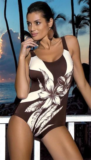Plavky Marko Cassandra M-279 pro ženy, které ocení eleganci a pohodlí