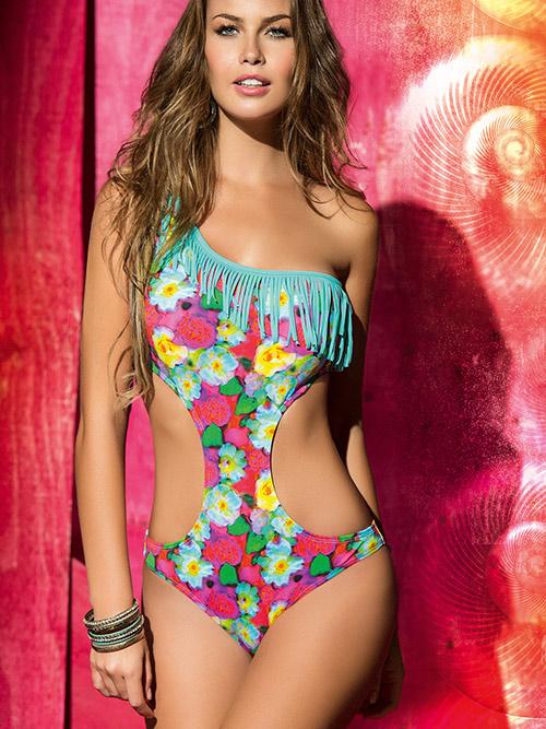 Plavky Maria Bonita by PHAX Sandia