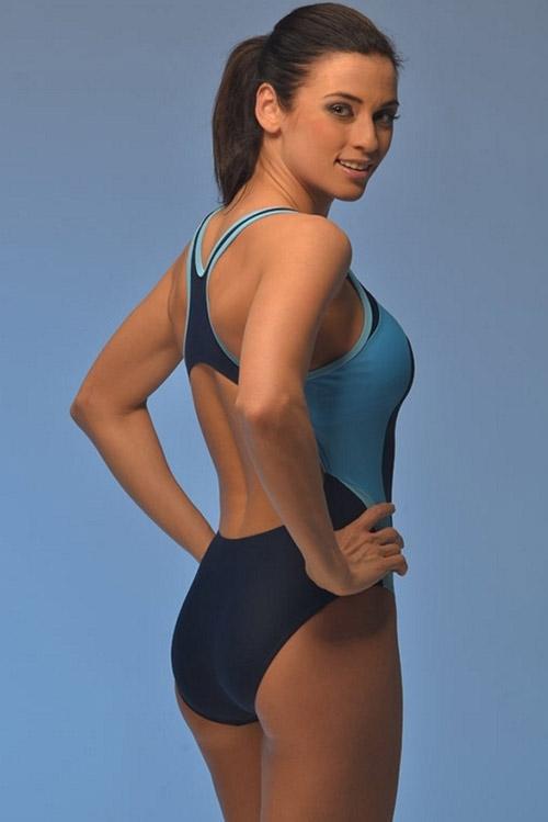 Sportovní plavky Alinka2