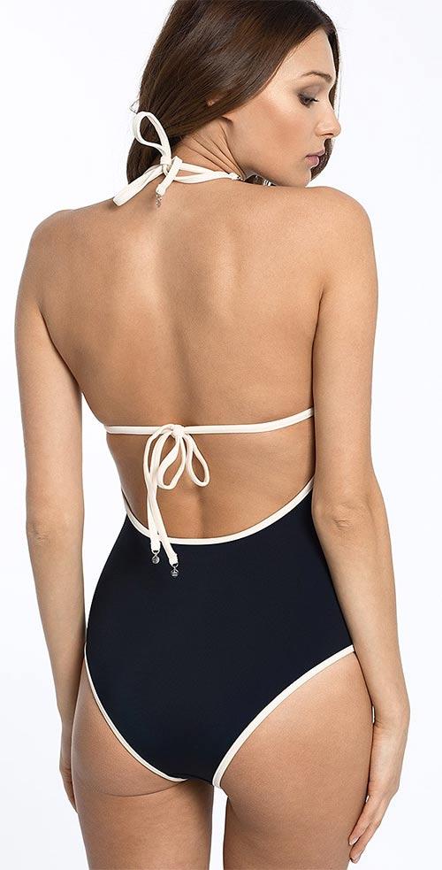 Luxusní dámské plavky Tommy Hilfiger