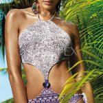 Luxusní a odvázné plavky Astratex Briana 2017