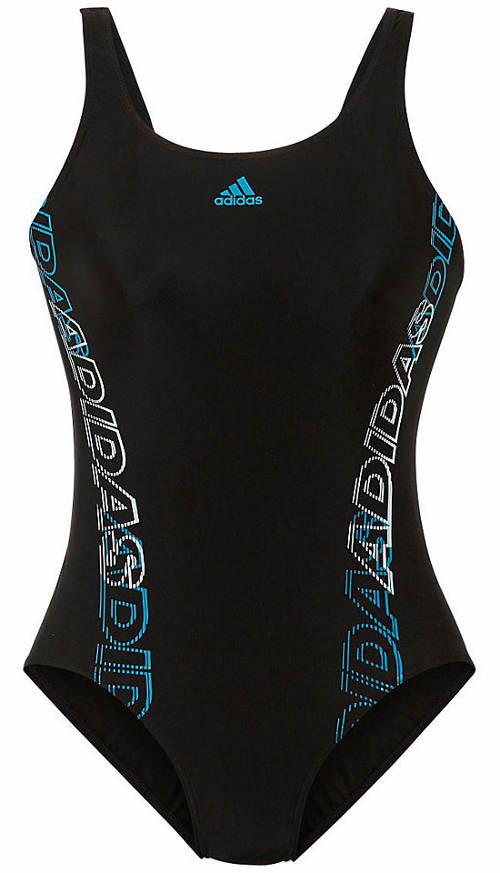 Značkové dámské plavky Adidas