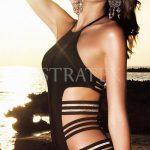 Luxusní jednodílné plavky - kolekce Astratex 2017