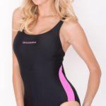 Dámské jednodílné sportovní plavky Diadora