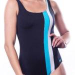 Sportovní plavecké plavky Shepa 047