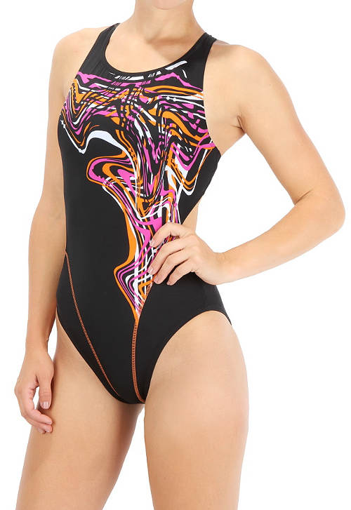 Sportovní dámské plavky outlet