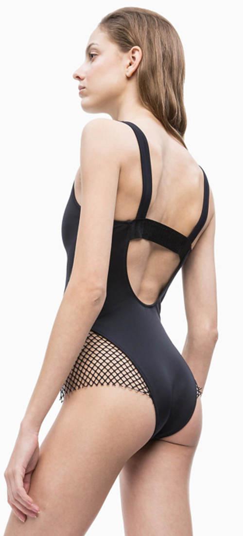 Originální dámské plavky Calvin Klein