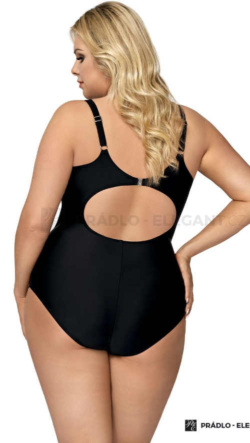 jednodílné plavky pro majitelky bujnějšího poprsí