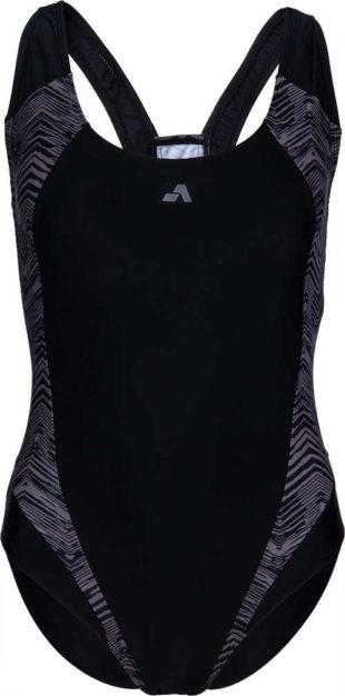 Sportovní plavky v působivém barevném a vzorovém provedení