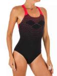 Trendy plavky v komfortním sportovním střihu nejen pro plavkyně
