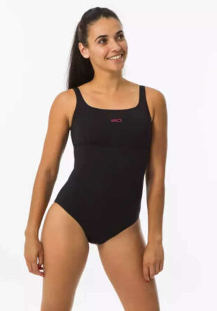 Pohodlné moderní plavky nejen pro začínající plavkyně