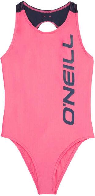 Jednodílné dívčí sportovní plavky O'Neill z kvalitní látky