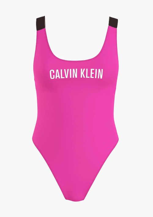 dámské plavky sportovní CK