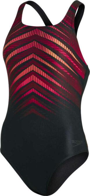 Stylové sportovní plavky Speedo z kvalitního funkčního materiálu