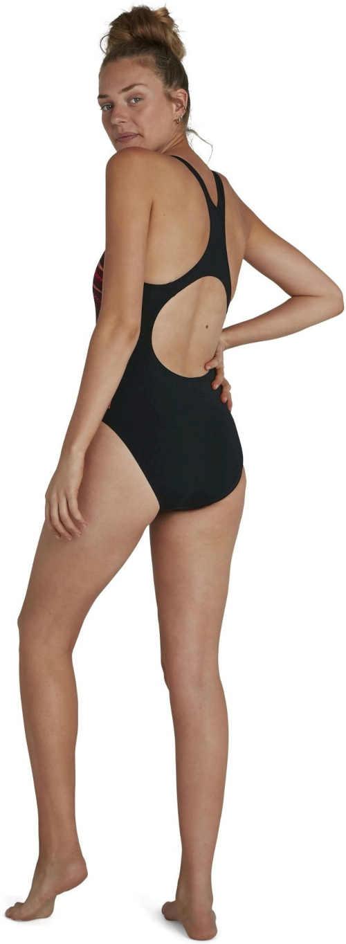 kvalitní sportovní dámské plavky